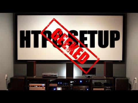 HTPC Setup Tutorial [Software 101]