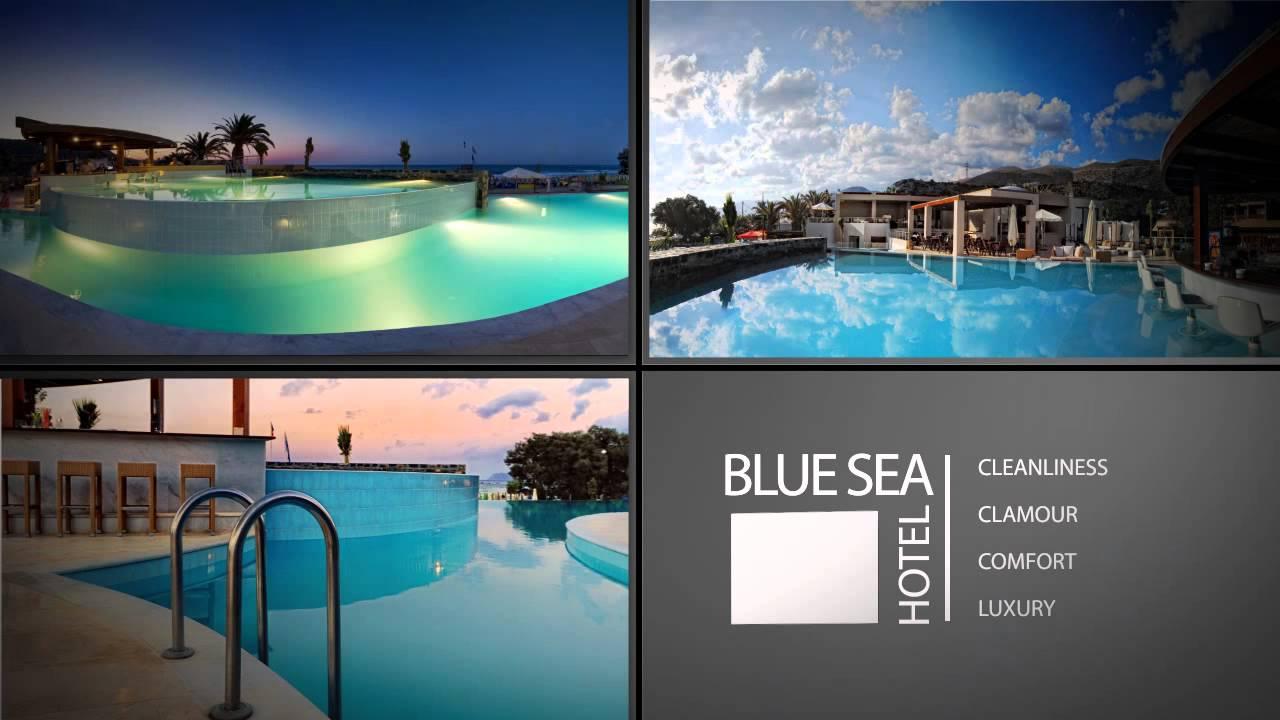 Blue Sea Hotel Stalis