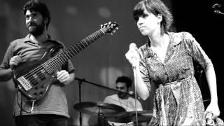 Duratierra+Awada / Sin Patrón (en vivo Teatro Mediterránea)