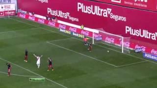 Rayo Vallecano - Mallorca [1-0] Leo
