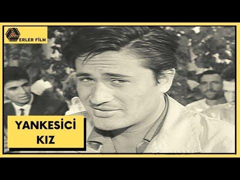 Yankesici Kız | Cüneyt Arkın, Filiz Akın | Siyah Beyaz Türk Filmi