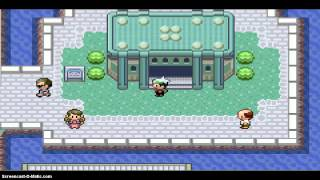 Pokemon Emerald Walkthrough Ep8-Capt.Stern!