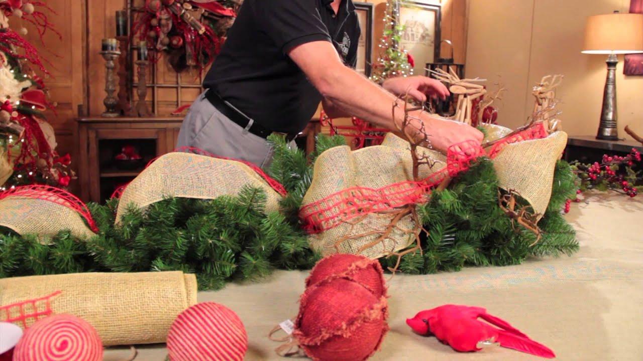 Christmas Tree Storage Ideas