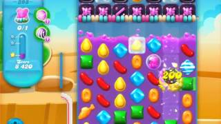 Candy Crush Soda Saga Level 398