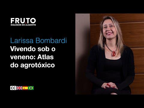 Vivendo Sob o Veneno - Larissa Bombardi | FRUTO 2020