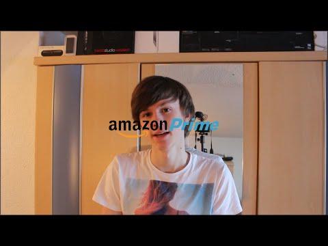 Was ist eigentlich Amazon Prime? [German / Full HD]