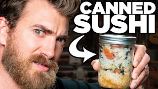 Download Mystery Canned Food Taste Test Mp3 and Videos