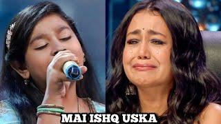 Woh Ladka Nahi Zindagi Hai Meri | Sonakshi kar | Main Ishq Uska female Cover