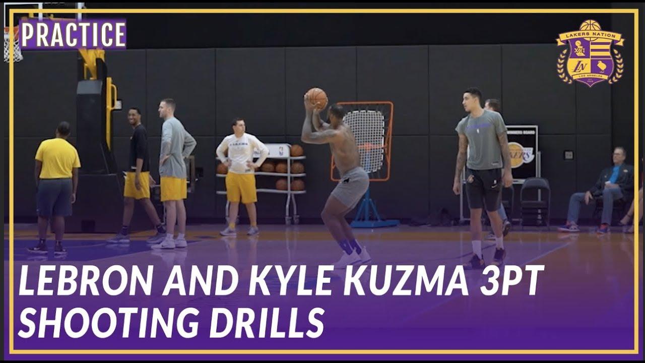 LeBron James, Anthony Davis a dynamic duo as Lakers open preseason
