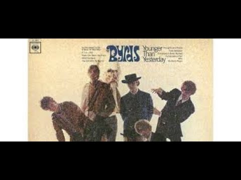 The Byrds - Younger Than Yesterday (Full Album) 1967