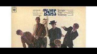 The B̲y̲rds - Yo̲unge̲r Than Yesterday̲ (Full Album) 1967