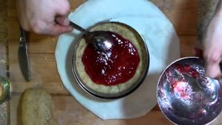 How To Make A Linzer Cake - Linzertorte