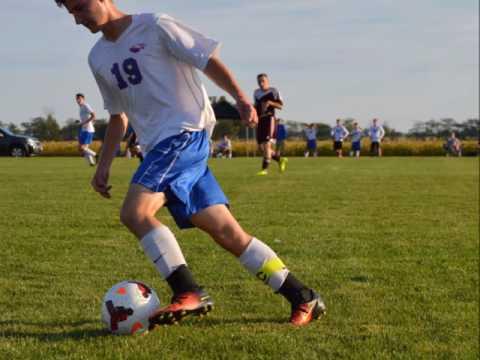 Liberty Benton VS Kalida High School Soccer