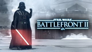 Star Wars Battlefront 2 - Darth Vader's BEST MOVE! Tips and Tricks with Gameplay! thumbnail