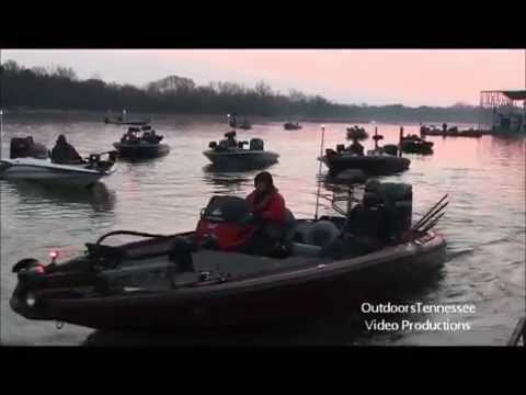 Ram Weekend Bass Series, American Bass Anglers 3-21-2015