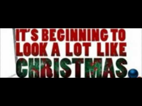 Louis Sorrell-Wilde - Its Beginning To Look Alot Like Christmas