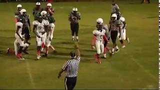 2014 Oak Ridge HS Vs  Ocoee JV Football  (22-20)