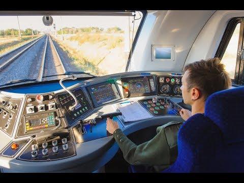 Как работают машинисты РЖД, или о чем не рассказывают пассажирам поезда