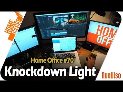Home Office #70 - Knockdown Light