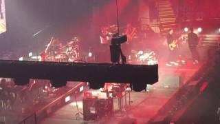 Bastille - Nottingham Motorpoint Arena Nov 5th - Send Them Off!