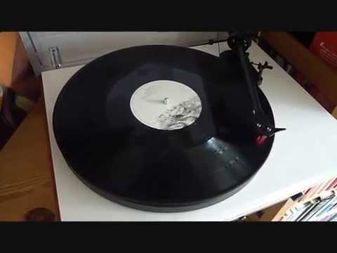 Trapeze - Black Cloud. Project Debut Carbon vinyl WAV