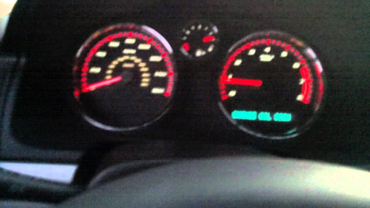 2008 Chevy Cobalt Ss 0 60