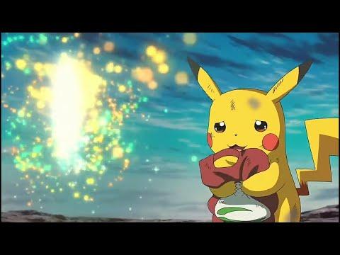 [ Pokemon The Movie: Tớ chọn cậu ] Đừng xem nếu không bạn sẽ khóc đấy