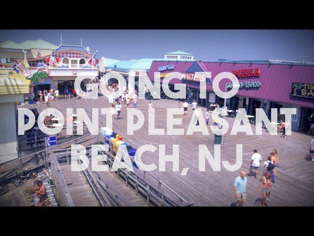 Point Pleasant Beach NJ