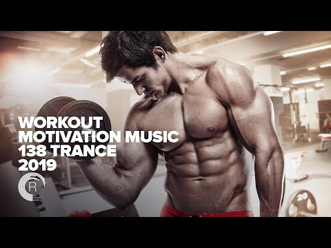 Workout Motivation Trance Music [FULL ALBUM - OUT NOW]