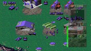 C&C Red Alert Retaliation 1998