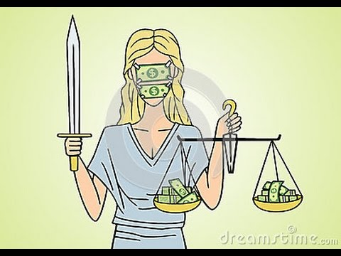 Federal Judicial Whores in Texas - They are selling their justice under martial law