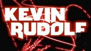 Kevin Rudolf-Scarred