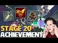 Risk of Rain 2 - Stage 20 Achievement | Broken Commando Run