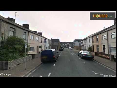 2 Bed Flat To Rent On Fox Street, Roath, Cardiff CF24 By Letzmove