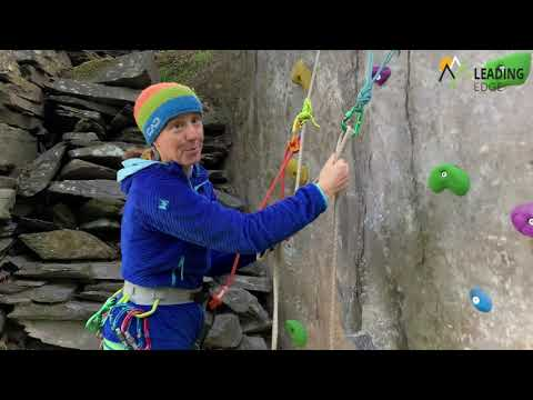 Releasable group abseil. Part 2. Four more ways to rig.