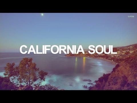 Marlena Shaw - California Soul Inspirational Hip Hop Remix