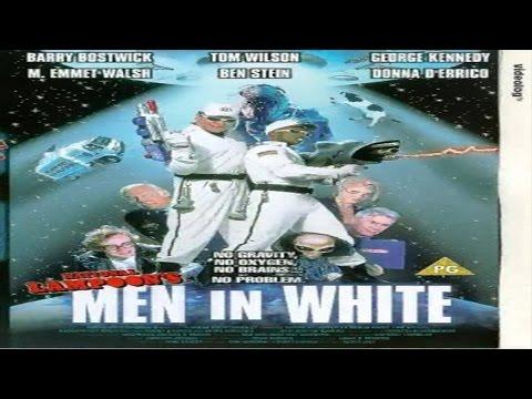 Oameni in Alb (1998 film)
