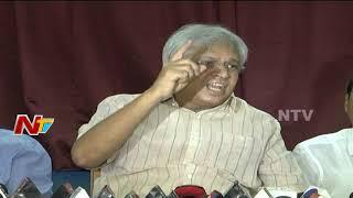 Undavalli Arun Kumar Press Meet On AP Election Results 2019   Rajahmundry   NTV