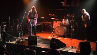 VOVODELIC Live at CB 07/25/2015 Guitar & Vocal : Hideo Kudo Bass & ...