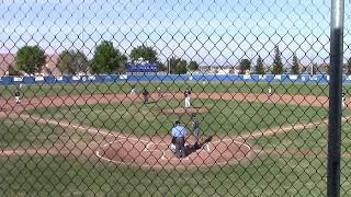 Boys Baseball Bakersfield Christian vs  Garces 3/6/2018