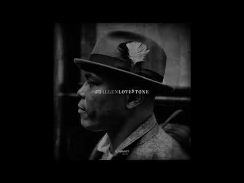 JD Allen - Until the Real Thing Comes Along