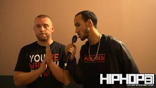 OT The Real Interview with HipHopSince1987