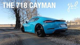 Porsche 718 Cayman - Review | EP 013