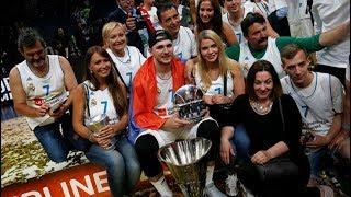 Dončić Final 4  game vs Fenerbahce HIGHLIGHTS 15 PTS, 3REB, 4AST, INDEX 17! MVP + REAL WINS