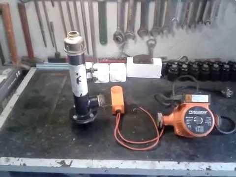 электрокотел скорпион обогрев дома депутатов