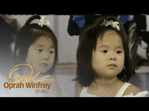 Twins With the Same Name Are Miraculously Reunited | The Oprah Winfrey Show | OWN