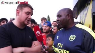 Watford vs Arsenal 1-3 | Granit Xhaka Picks Out Players With His Eyes Closed!