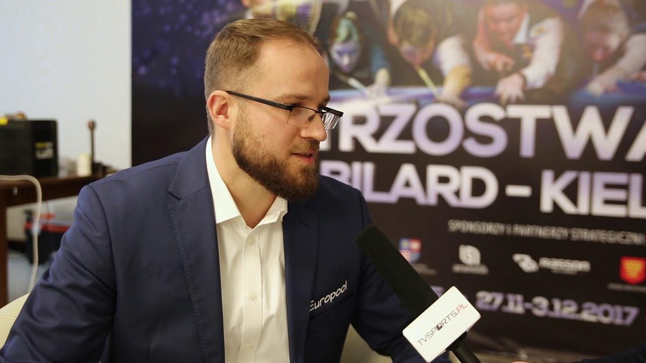 Mistrzostwa Polski w Bilard – Kielce 2017 – co na to sponsorzy