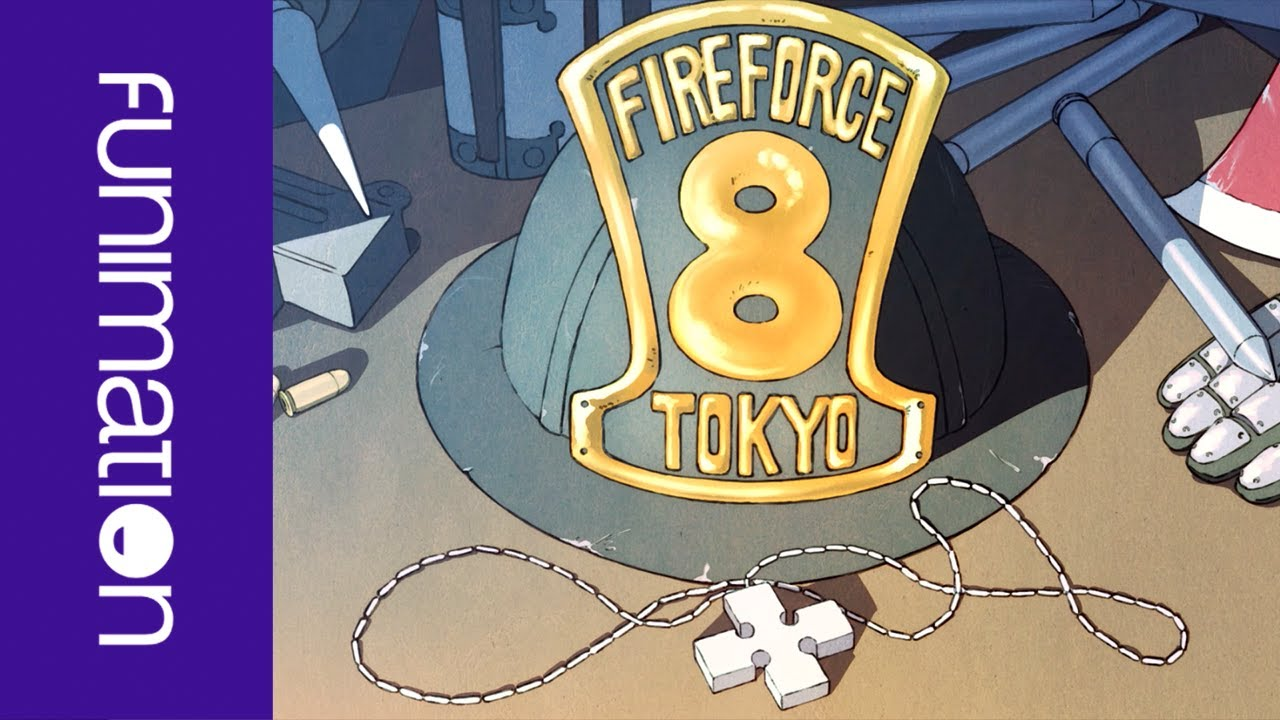 Download Fire Force – Ending Theme – Veil