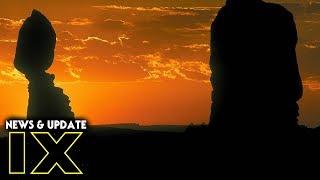 Star Wars Episode 9 News & Update! (Star Wars News)